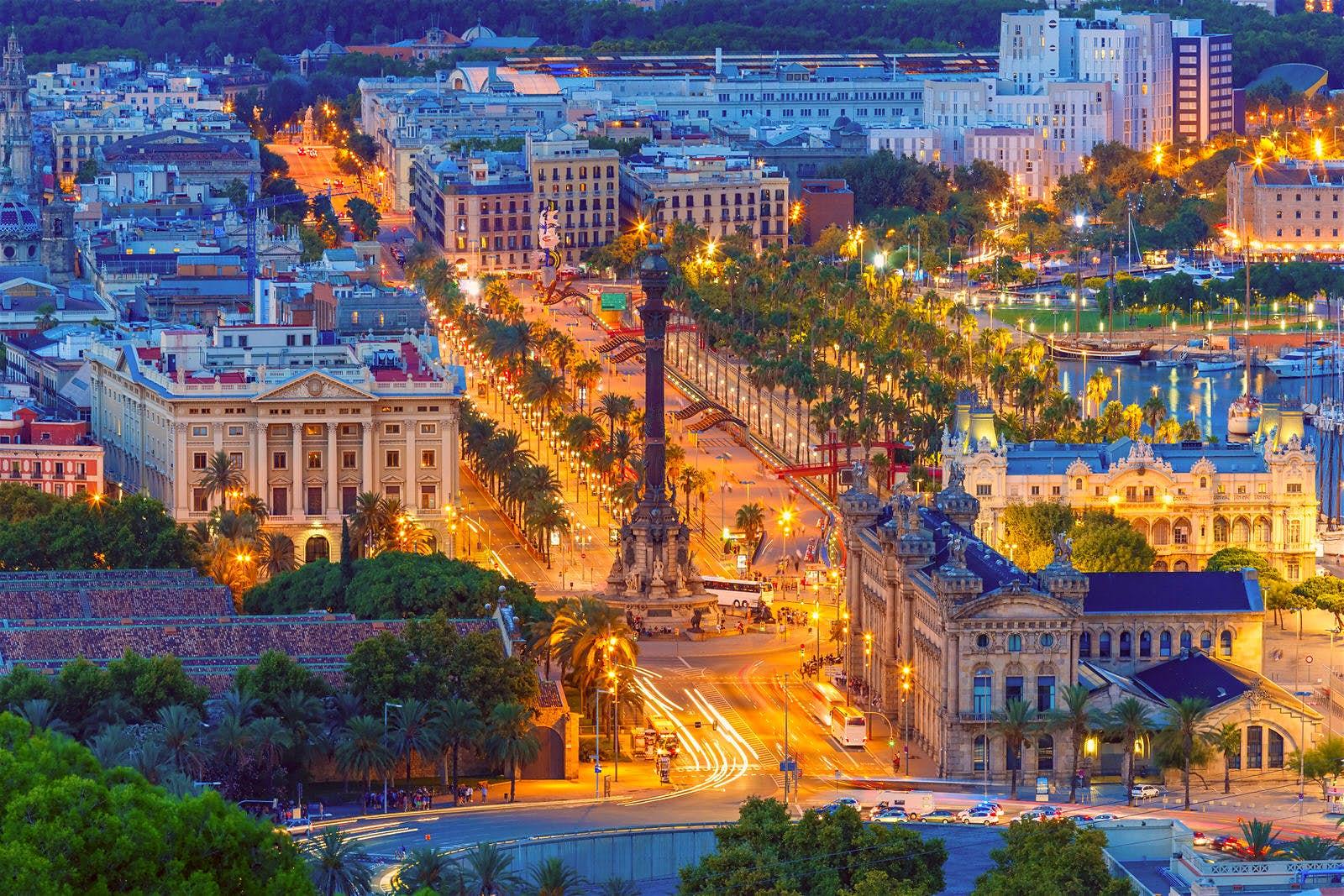 NGÀY 3: MADRID  ZARAGOZA  BARCELONA